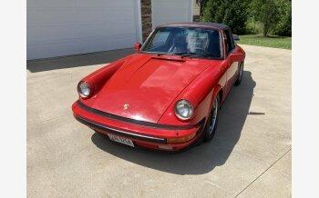 1985 Porsche 911 Targa for sale 101563419