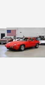 1985 Porsche 928 S for sale 101175018