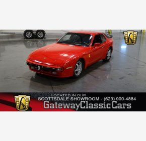 1985 Porsche 944 Coupe for sale 101071342