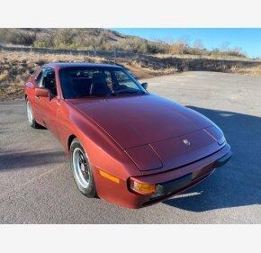 1985 Porsche 944 for sale 101431527