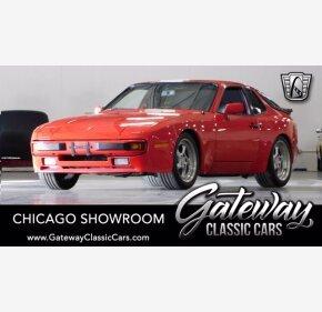 1985 Porsche 944 Coupe for sale 101461509