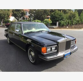 1985 Rolls-Royce Silver Spur for sale 101223419