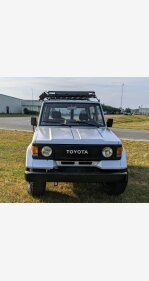 1985 Toyota Land Cruiser for sale 101310375