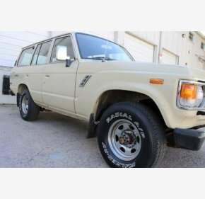 1985 Toyota Land Cruiser Classics for Sale - Classics on