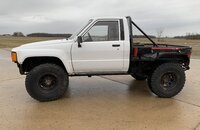 1985 Toyota Pickup 4x4 Regular Cab for sale 101266992