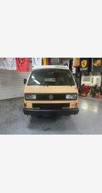 1985 Volkswagen Vanagon Camper for sale 101142556