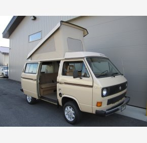 1985 Volkswagen Vanagon for sale 101193918