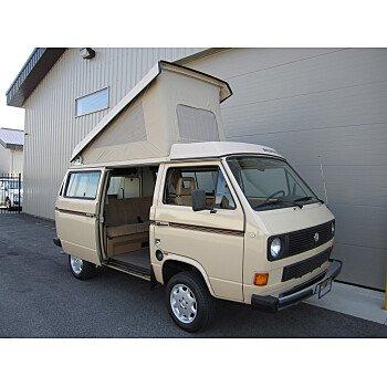 1985 Volkswagen Vanagon for sale 101193918