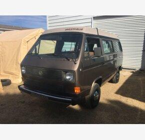 1985 Volkswagen Vanagon for sale 101290881