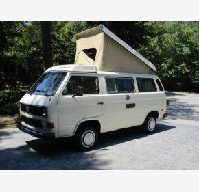 1985 Volkswagen Vans for sale 101328925