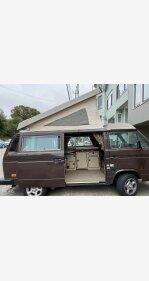 1985 Volkswagen Vans for sale 101390612