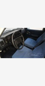 1985 Volvo 240 for sale 101487038