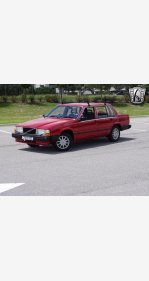 1985 Volvo 740 for sale 101372564