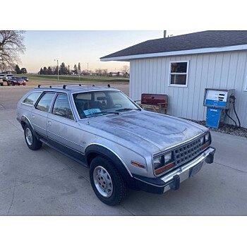 1986 AMC Eagle for sale 101492822