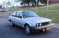 1986 BMW 325 Coupe for sale 101269952