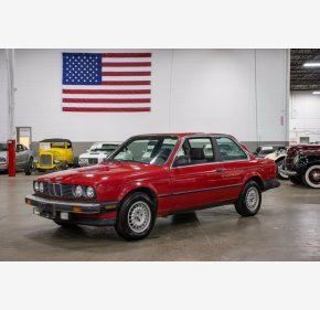 1986 BMW 325 for sale 101362384