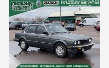 1986 BMW 325 for sale 101514011