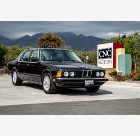 1986 BMW L7 for sale 101154933