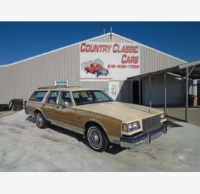1986 Buick Electra for sale 101399371