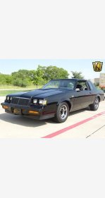 1986 Buick Regal Coupe for sale 101008856