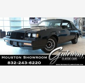 1986 Buick Regal Coupe for sale 101101402