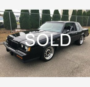 1986 Buick Regal for sale 101189022