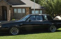 1986 Buick Regal Coupe for sale 101342352