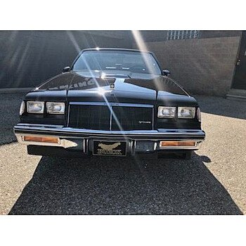 1986 Buick Regal for sale 101362322