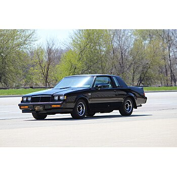 1986 Buick Regal Coupe for sale 101497021