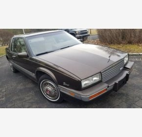 1986 Cadillac Eldorado Biarritz for sale 101352472
