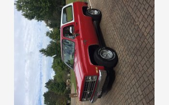 1986 Chevrolet Blazer 4WD for sale 101213407