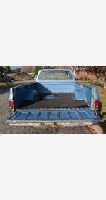 1986 Chevrolet C/K Truck 2WD Regular Cab 2500 for sale 101236793