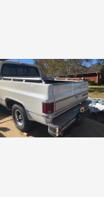 1986 Chevrolet C/K Truck for sale 101417909