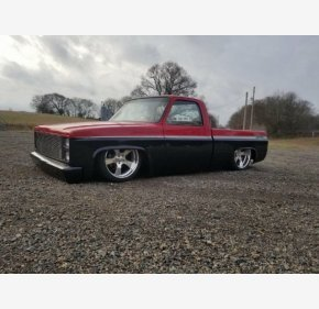 1986 Chevrolet C/K Truck for sale 100986564