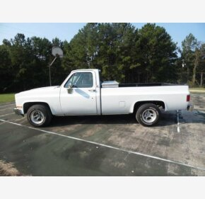 1986 Chevrolet C/K Truck for sale 101207153
