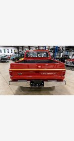 1986 Chevrolet C/K Truck 4x4 Regular Cab 1500 for sale 101247772
