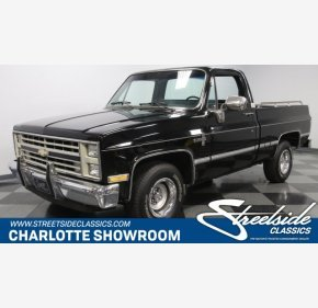 1986 Chevrolet C/K Truck for sale 101271774