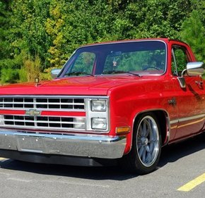 1986 Chevrolet C/K Truck for sale 101377772