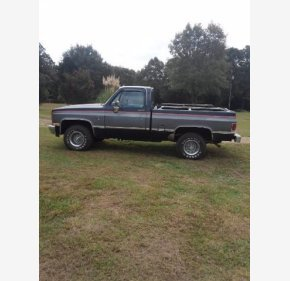 1986 Chevrolet C/K Truck for sale 101387253