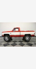 1986 Chevrolet C/K Truck for sale 101430678
