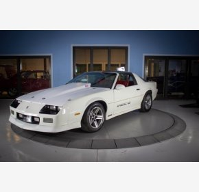 1986 Chevrolet Camaro Coupe for sale 100989257