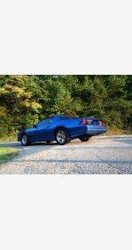 1986 Chevrolet Camaro for sale 100991918