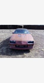 1986 Chevrolet Camaro for sale 101010141