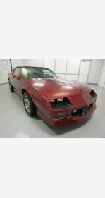1986 Chevrolet Camaro for sale 101012970