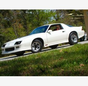 1986 Chevrolet Camaro Z28 for sale 101299929