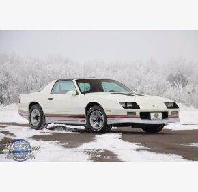 1986 Chevrolet Camaro Z28 for sale 101433178