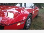 1986 Chevrolet Corvette Convertible for sale 100857530