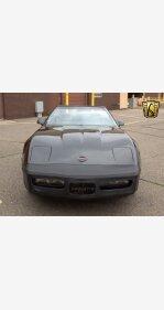 1986 Chevrolet Corvette Convertible for sale 100991694