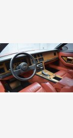 1986 Chevrolet Corvette Coupe for sale 101164552