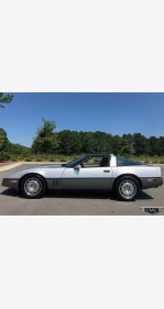 1986 Chevrolet Corvette for sale 101189156